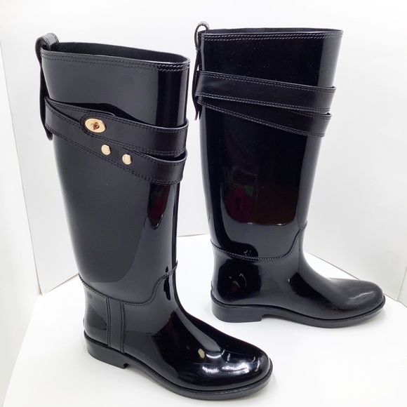 {COACH} Talia' Waterproof Rain Boot